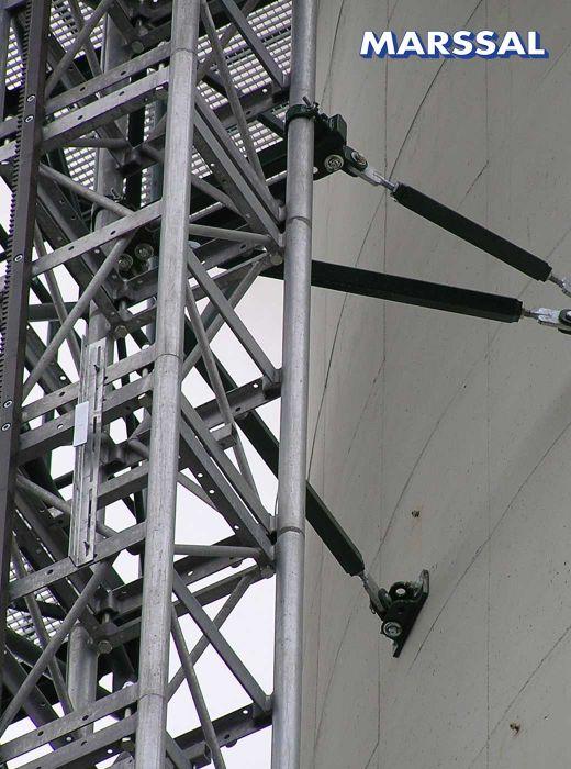 building site Elevators and Hoists Milan Turin Brescia